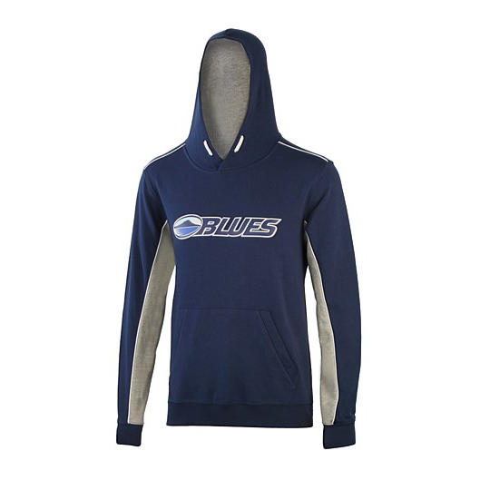 Blues Youth Hoodie