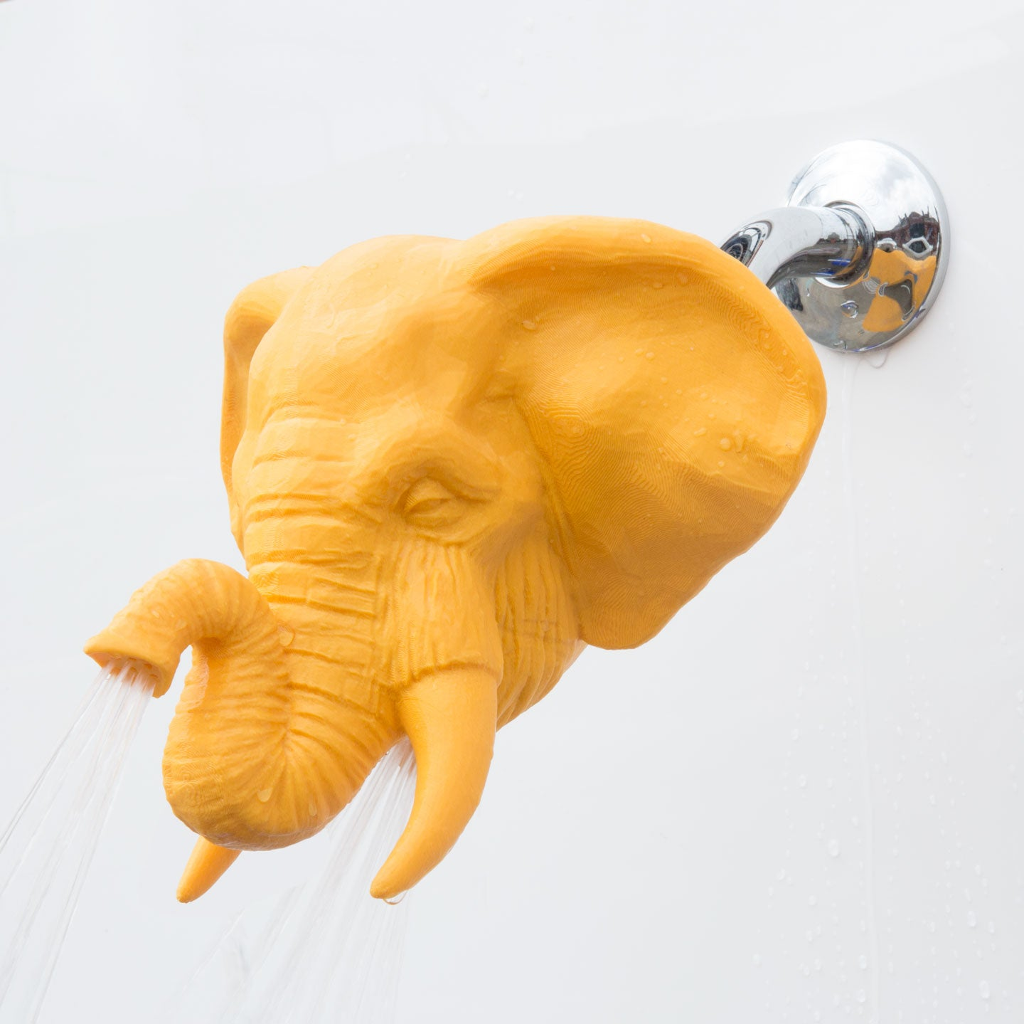 Elephant Showerhead