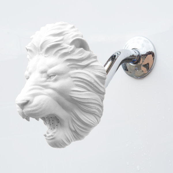 Lion Showerhead