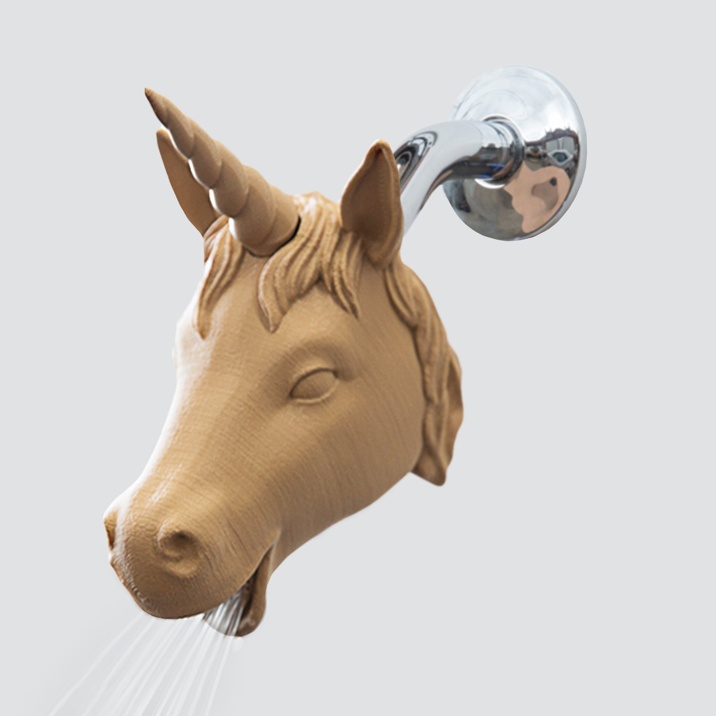 Unicorn Showerhead