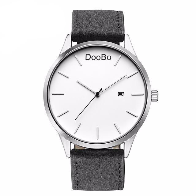 DOOBO Casual Grey