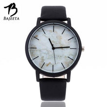 BAJEETA Marble Quartz Watch