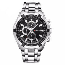 Relogio - Heavy Men's Watch