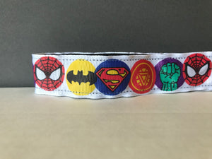 "Superhero 1"" wide"