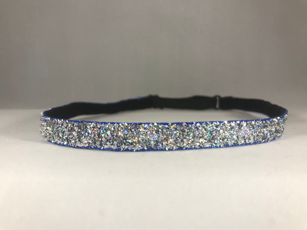 "Sparkle and Ice Super Skinny (3/8"" wide)"