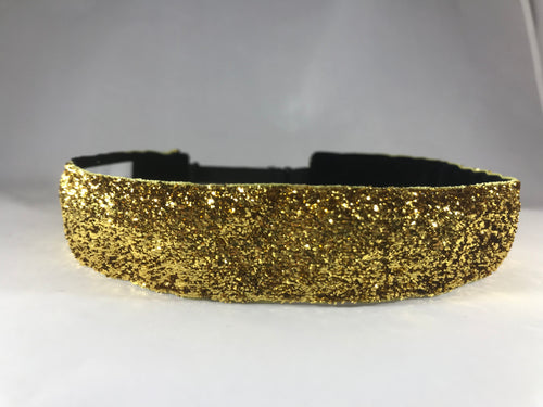 "Gold Sparkle (1"" wide)"