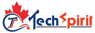 TechSpirit Inc.