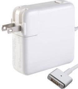 Replacement 60W MagSafe2 Power Adapter 16.5V 3.65A for Apple Laptops,- TechSpirit Inc., Brampton