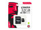 Kingston Canvas Select 32GB microSDHC Class 10 UHS-I 80MB/s SDCS/32GBCR,tech-hub-services