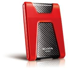 "Adata DashDrive Durable HD650 1TB External Hard Drive (USB 3.0/2.5""),- TechSpirit Inc., Brampton"