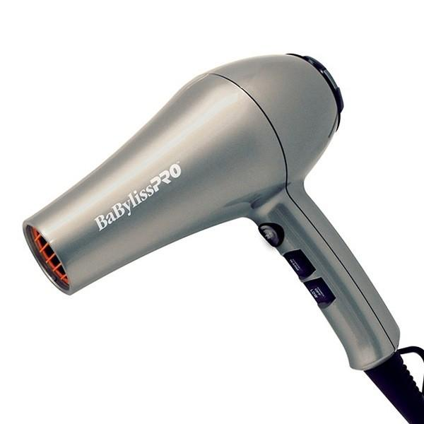 BabylissPro Hairdryer Ionic 1875 Watt (Blemished Packaging-30 Days Warranty) BAB5586C,- TechSpirit Inc., Brampton