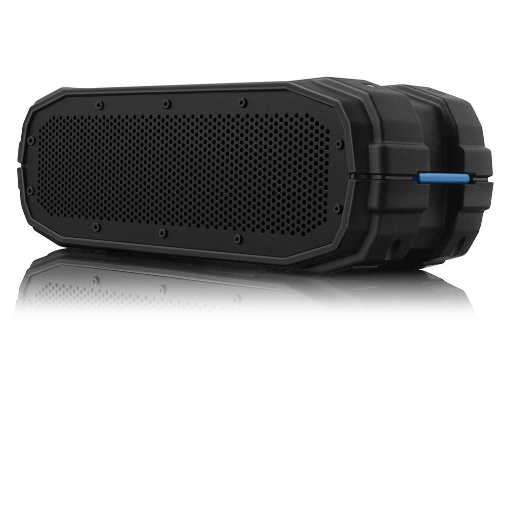 BRAVEN BRVXBBB WATERPROOF PORTABLE WIRELESS SPEAKER-Refurbished