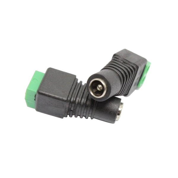 5.5*2.1mm 12V FEMALE DC Power Connector,tech-hub-services