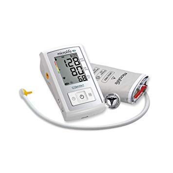 Microlife BP3GX1 Premium Blood Pressure Monitor,- TechSpirit Inc., Brampton