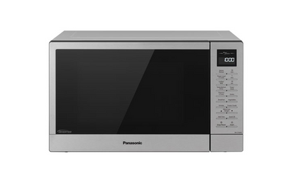 Panasonic Genius 1.2 cu.ft Stainless Steel Microwave NN-ST69KS (Refurbished),tech-hub-services