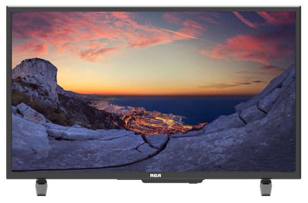 "RCA 32"" 720P LED HD TV,- TechSpirit Inc., Brampton"