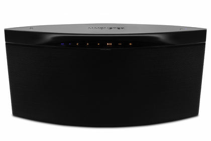 Monster StreamCast S2 WiFi Bluetooth Speaker, Black,tech-hub-services
