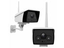 Vimtag B5 2MP Wireless Ultra HD WiFi CCTV Outdoor Security Camera,tech-hub-services