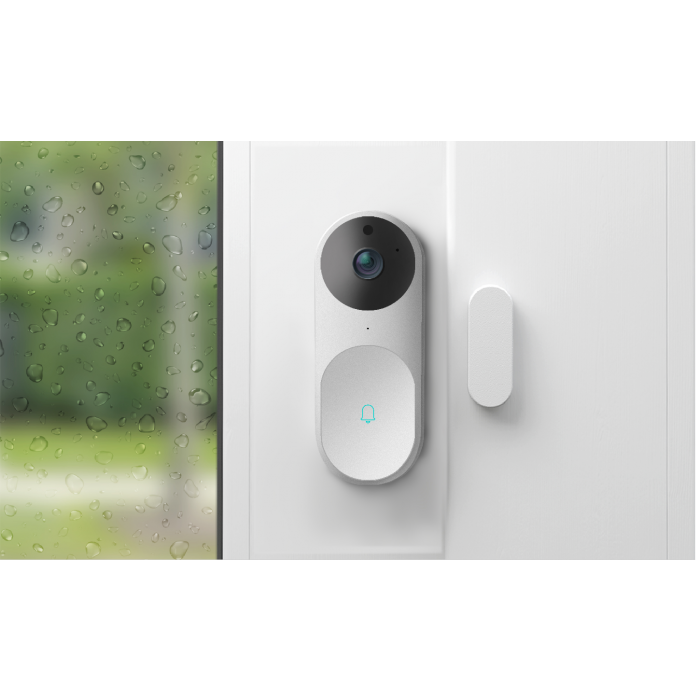 Netvue Belle A.I. Video Doorbell
