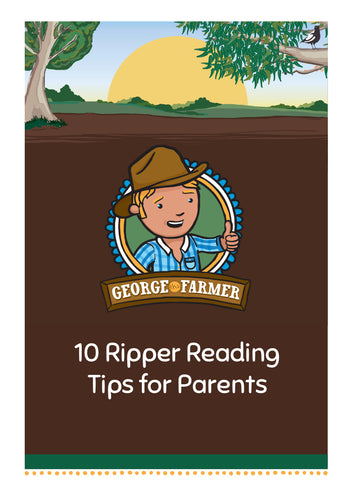 10 Ripper Reading Tips for Parents