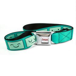 Adventure Time Beemo Seatbelt Belt