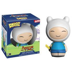 Dorbz Adventure Time Finn the Human Vinyl Figure by Funko