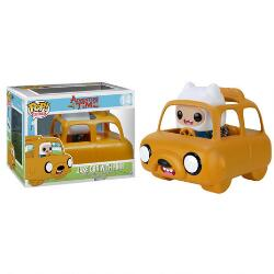 POP Rides: Adventure Time Finn & Jake