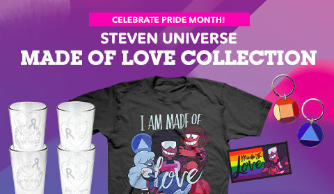 052494d93 Steven Universe, Adventure Time, and more | CartoonNetworkShop.com |  Cartoon Network Shop