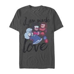 Steven Universe Made Of Love Tee