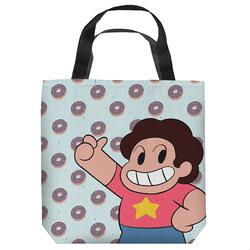 Steven Universe Donuts Two-sided Tote Bag