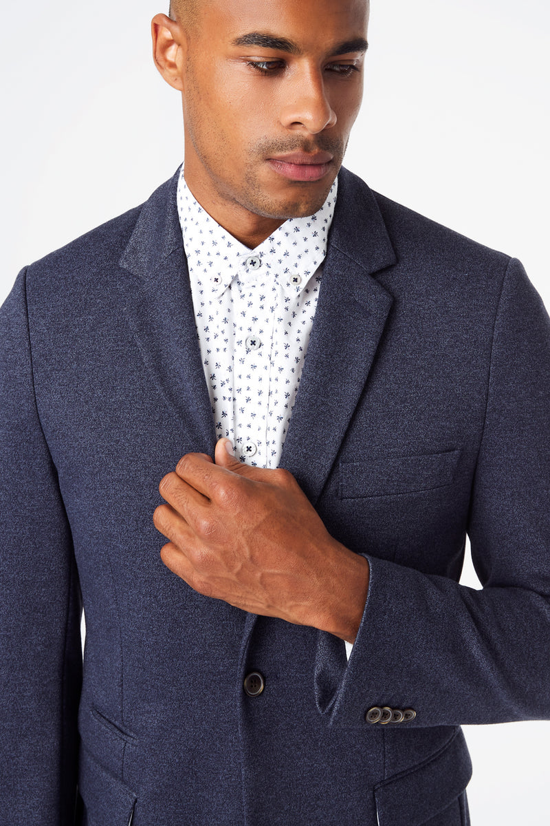 Blake 4-Way Stretch Blazer