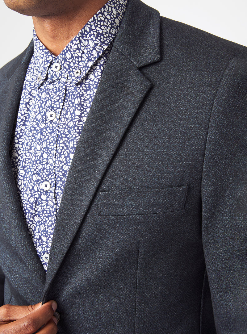 Carleton 4-Way Stretch Blazer