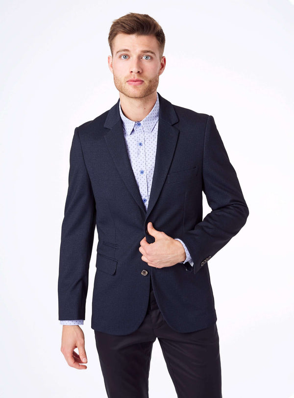 Stuart 4-Way Stretch Blazer