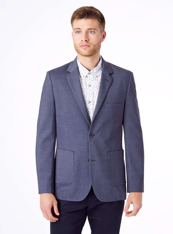 Glenn Performance Blazer