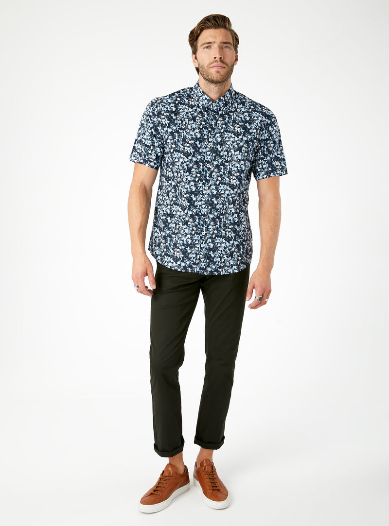 Mumbo Jumbo Short Sleeve Shirt