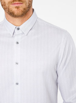 After Thoughts 4-Way Stretch Shirt