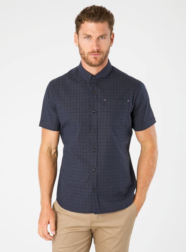 Saga Short Sleeve Shirt