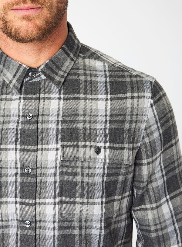 Sawyer Long Sleeve Flannel