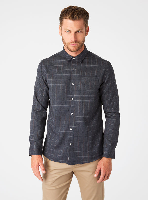 Harley Long Sleeve Flannel