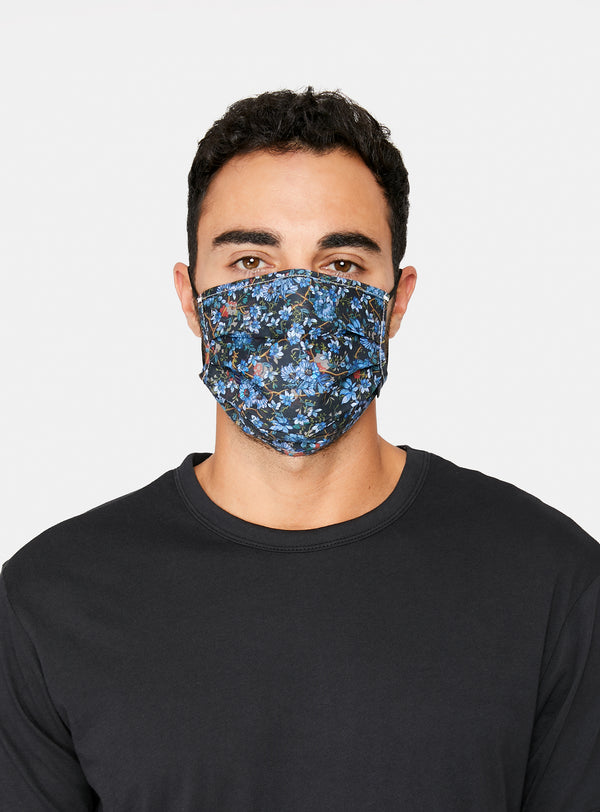 cool looking face masks