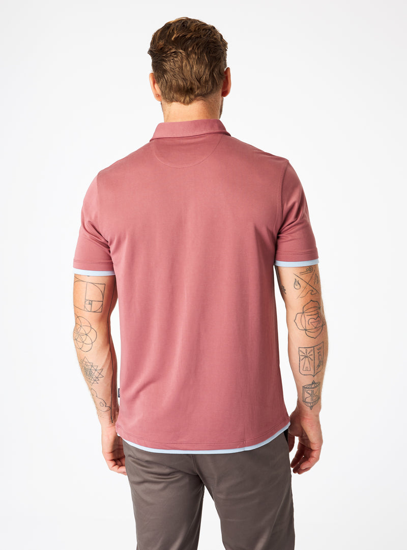 Foster Performance Modal Polo