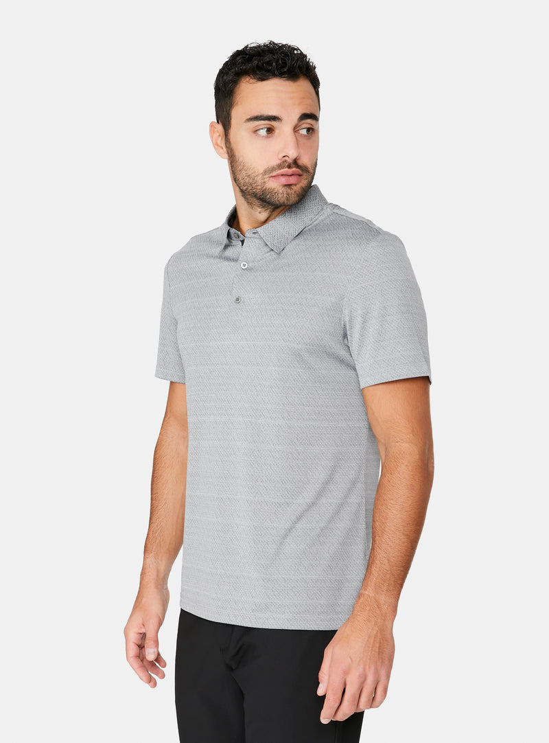 Playing Through Seamless Performance Polo