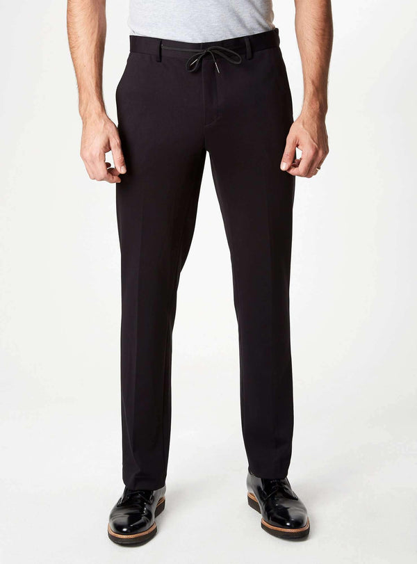 Adoro Drawstring Pants, Dress Pants-7DIAMONDS