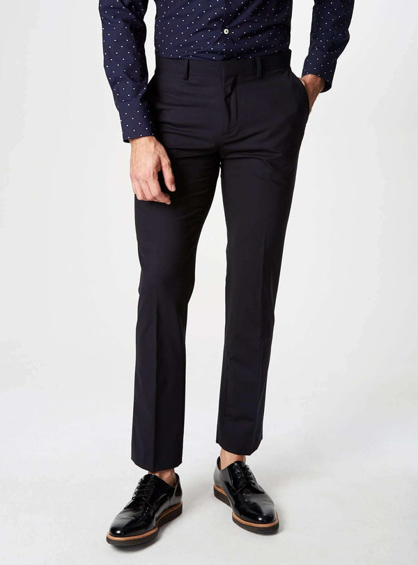Modena Wool Dress Pants,Dress Pants,7Diamonds,7Diamonds