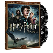 Harry Potter and the Prisoner of Azkaban (Two-Disc Special Edition) (DVD)
