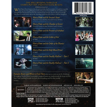 Wizarding World 9-Film Collection (BD)