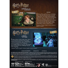 Harry Potter and the Prisoner of Azkaban/Harry Potter and the Goblet of Fire (2-Film Collection) (DVD)