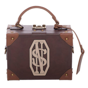 FANTASTIC BEASTS AND WHERE TO FIND THEM™ NEWT SCAMANDER™ Trunk Handbag