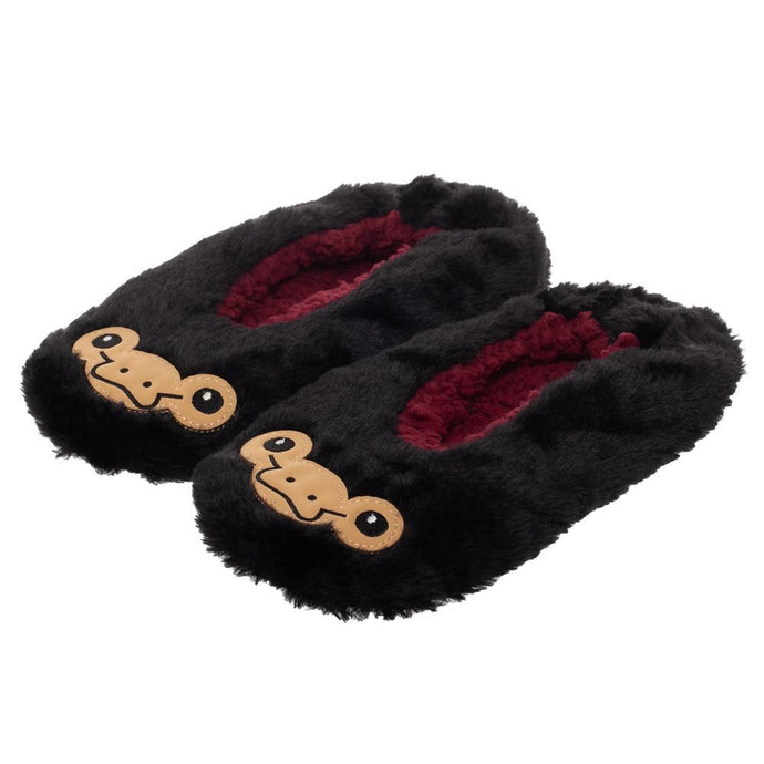 FANTASTIC BEASTS: THE CRIMES OF GRINDELWALD™ NIFFLER™ Slipper Socks 4-Pack