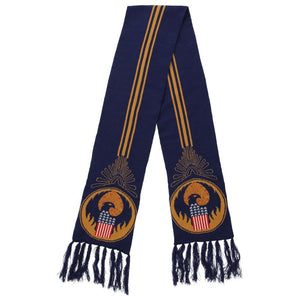 FANTASTIC BEASTS AND WHERE TO FIND THEM™ MACUSA Knit Scarf